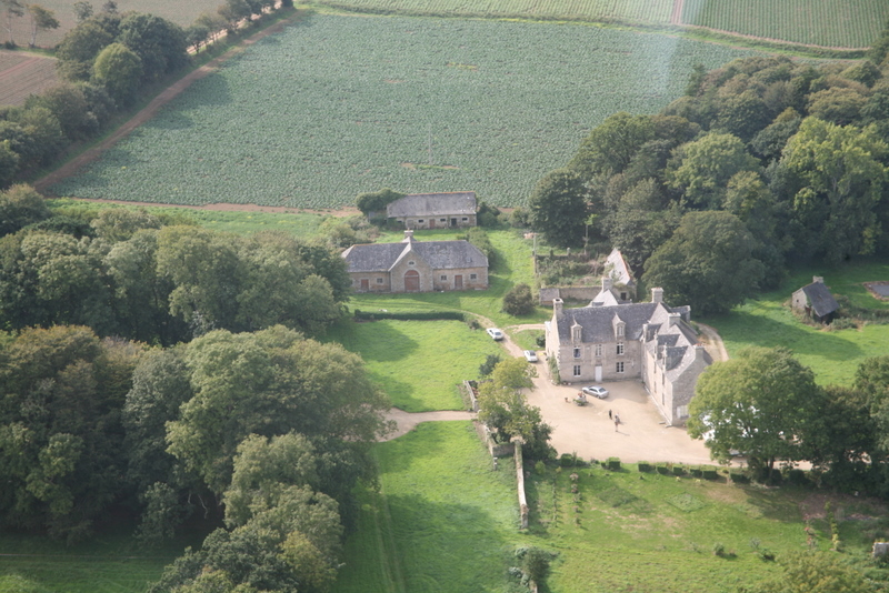 Château de Kermenguy