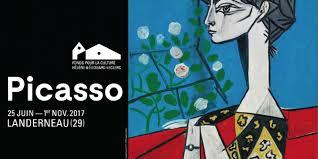 Picasso landerneau