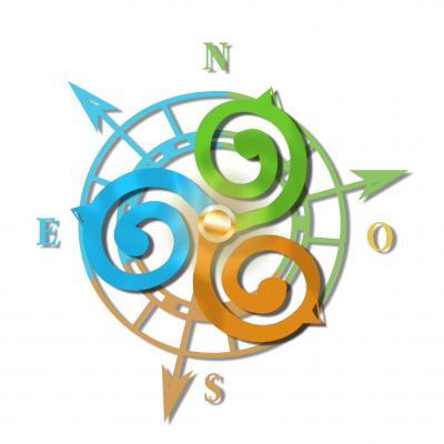 Logo triskell 3