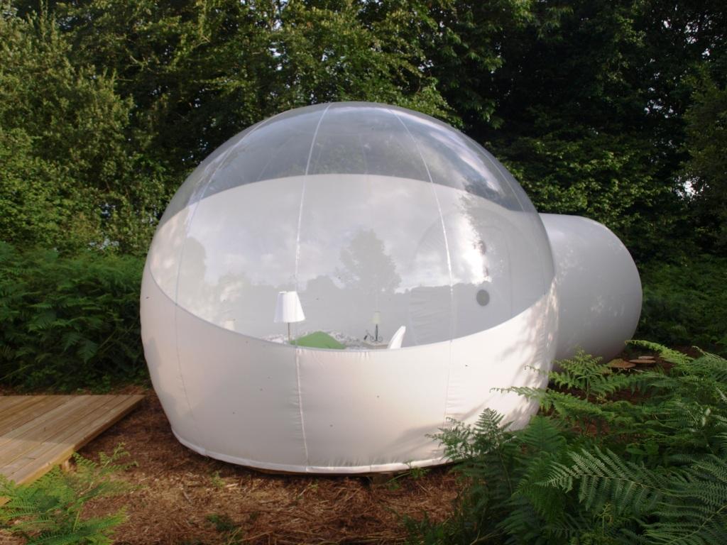 Bubble Room Castle