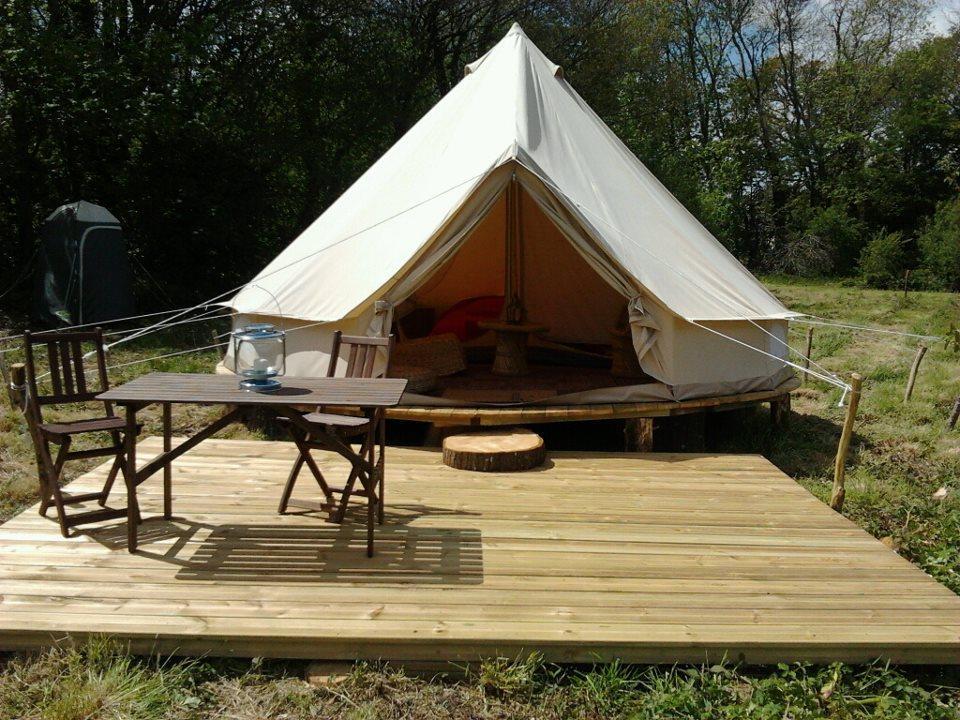 Tente SAHARIENNE Photo principale